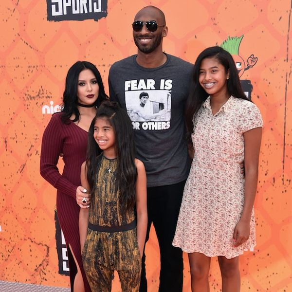 Morning Buzz! The First Pic and Name of Kobe and Vanessa Bryant's New Baby Are WAY Too Cute to Handle + More