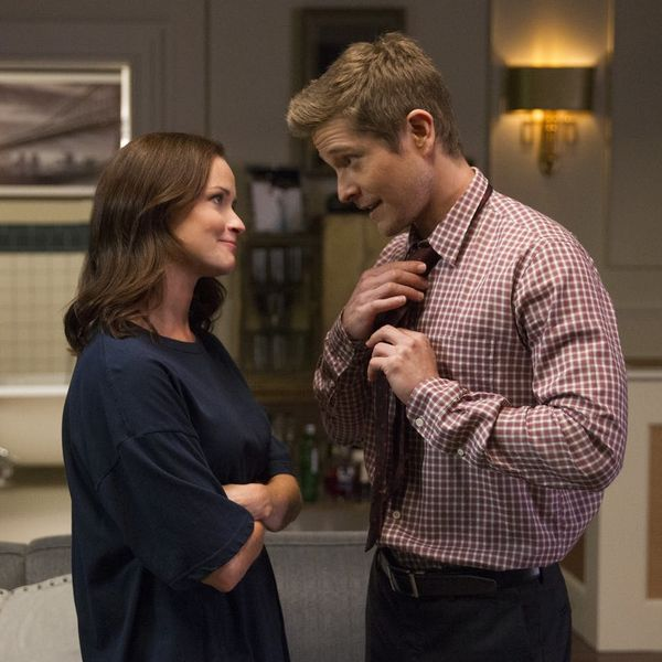 Why Gilmore Girls' Rory and Logan Were Never Meant to Be