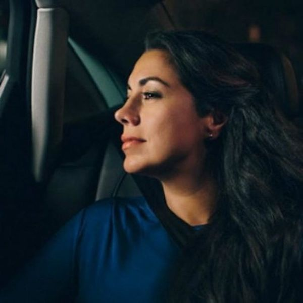 Your Uber Score May Explain Why It's Hard to Find a Ride