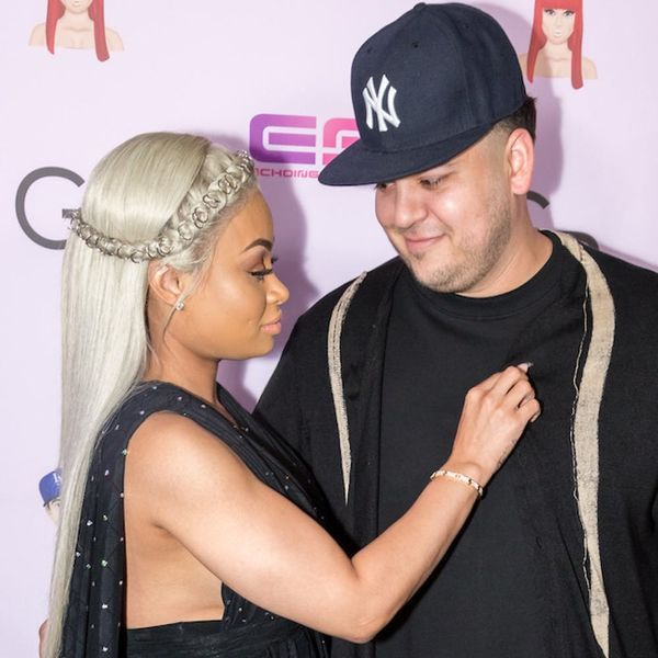 Morning Buzz! Rob Kardashian and Blac Chyna May Already Be Back Together Even As Scary New Fight Details Emerge + More