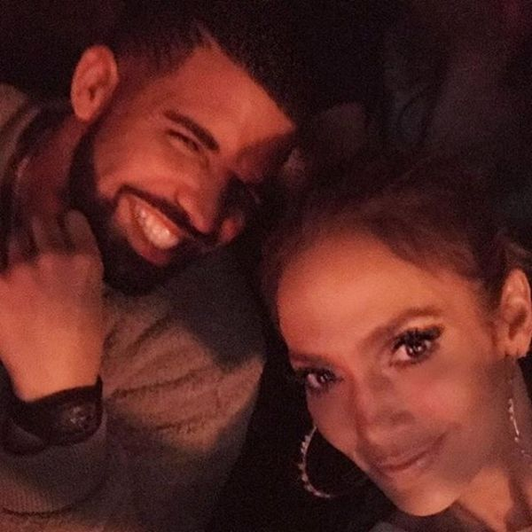 Drake and Jennifer Lopez Are Sparking Sizzling Relationship Rumors