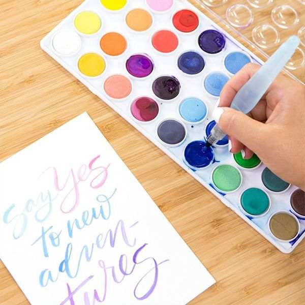 Gift Guide Alert! Help Give Your Lettering Friend a Creative Boost