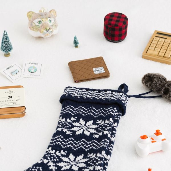 18 of the Best Stocking Stuffer Ideas for the Men in Your Life