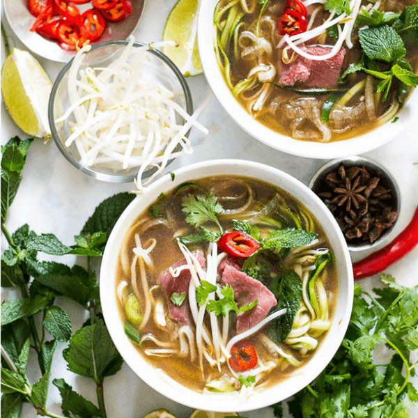 14 Hot and Broth-y Soups to Soothe What's Ailing You