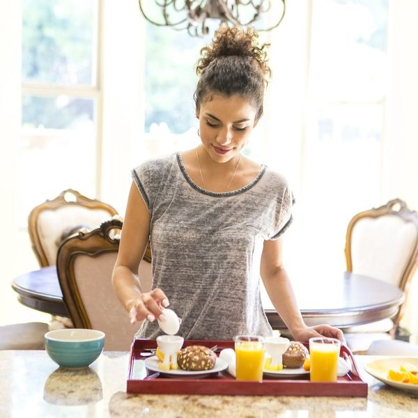7 Fad Diets We'd Like to Leave Behind in 2016