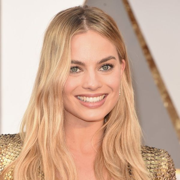 Margot Robbie May Have Just Pulled the Ultimate Secret Wedding