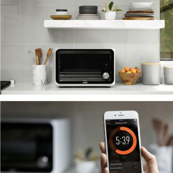 The *Smart* Kitchen Gadgets Gift Guide for the Techie + Foodie in Your Life