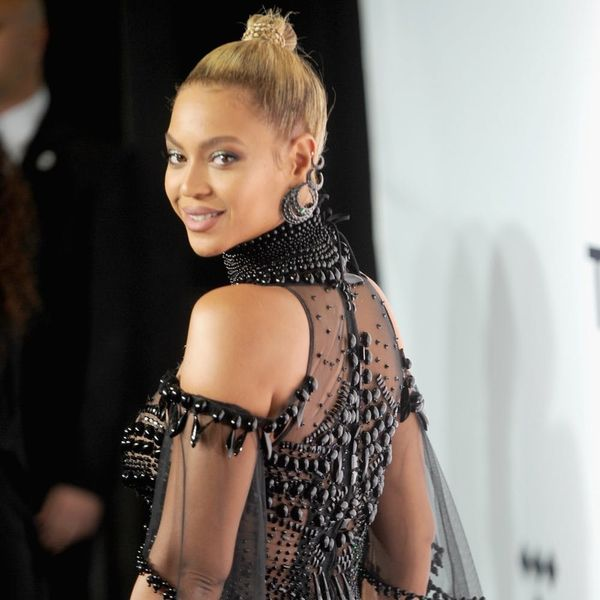 Beyoncé Surprised These Lucky Employees by Showing Up to Perform at Their Holiday Party