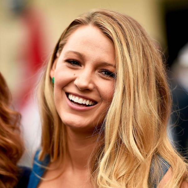 Blake Lively Is Twinning With Her Daughter James in This Sweet Childhood Snap