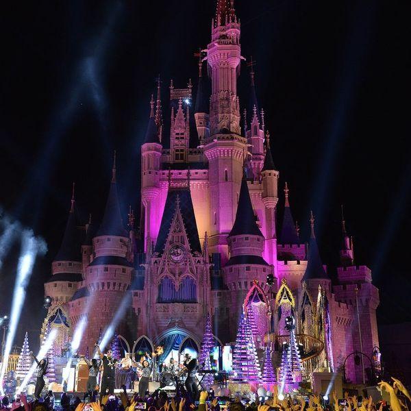 Disney World Just Got a Whole Lot Boozier
