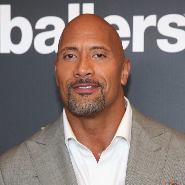 Dwayne Johnson Serenading His One-Year-Old Daughter Will Melt Your Heart