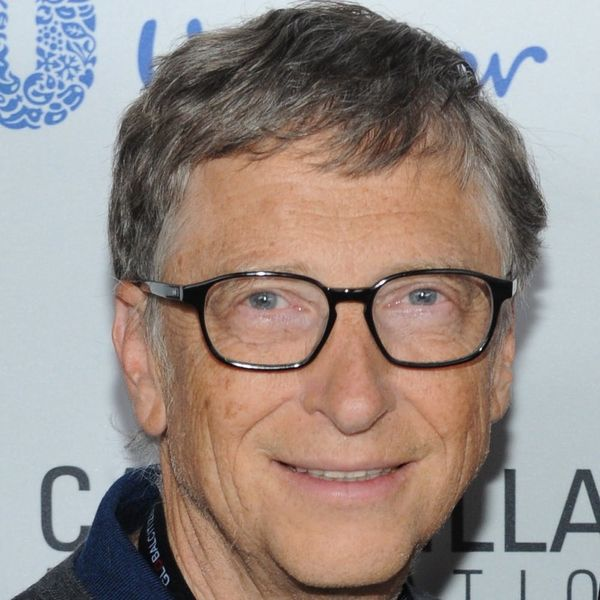 Bill Gates Was This Woman's Secret Santa and He Absolutely Killed It