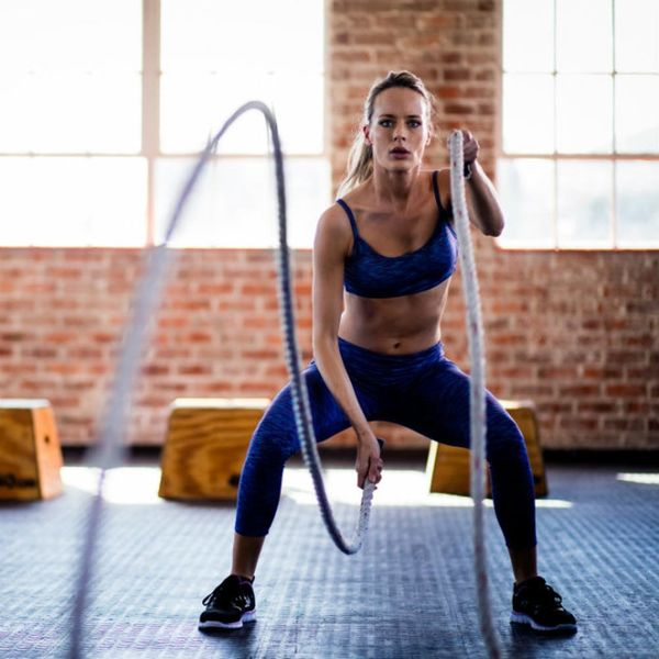 5 Fitness Trends That Will Get You Fired Up in 2017