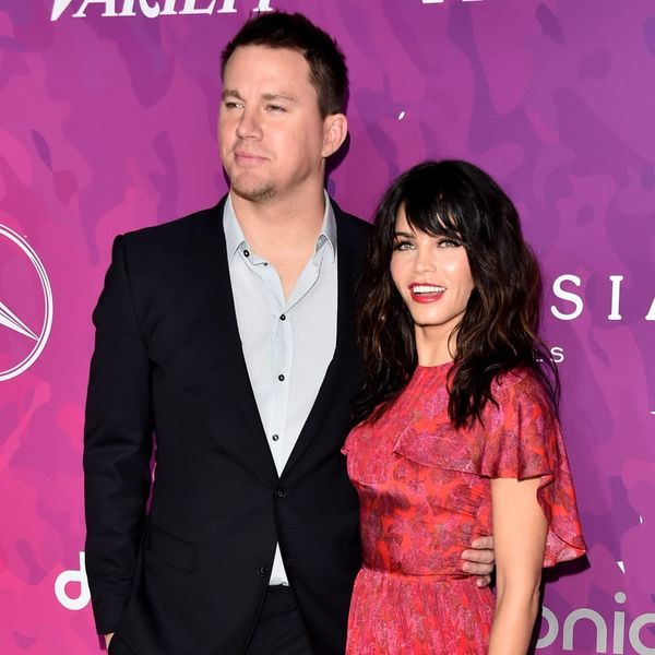 Channing and Jenna Dewan Tatum's Daughter Has the Most Hilarious Xmas List Ever