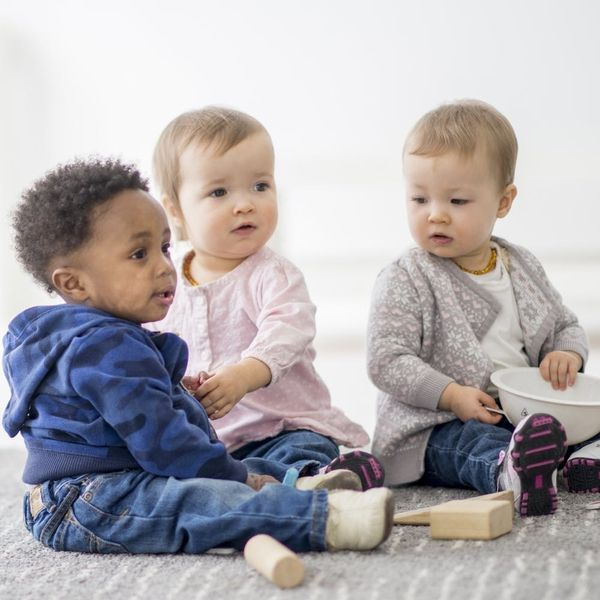 The 12 Biggest Baby Name Trends for 2017