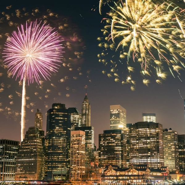 15 Perfect Cities to Ring in the New Year