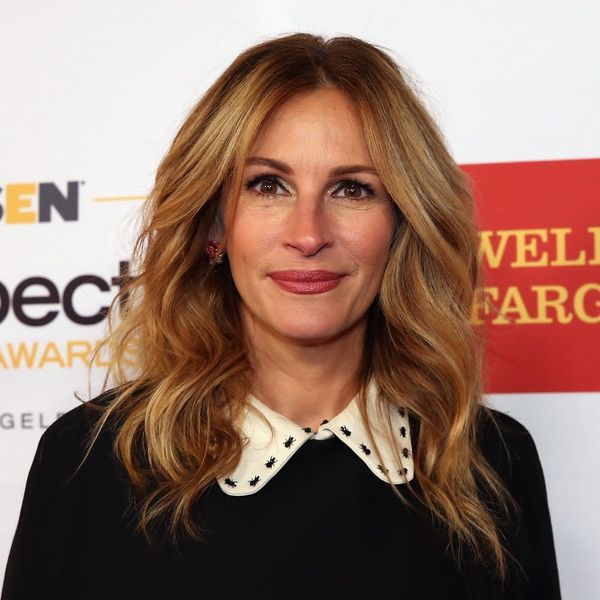 This Book Will Be the Basis for Julia Roberts' First Recurring TV Role