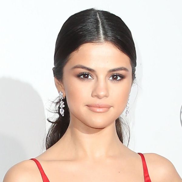 Selena Gomez's New Haircut Will Be Your 2017 Inspiration
