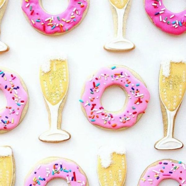 15 Bubbly-Inspired Gifts for the Champagne Lover