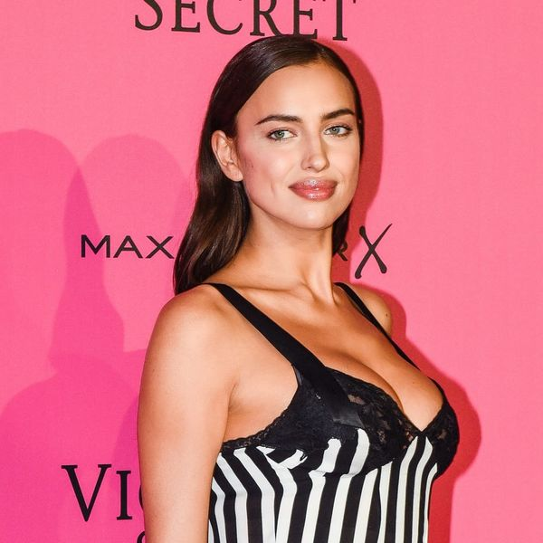 Irina Shayk and Kate Middleton Might Be Engagement Ring Twins