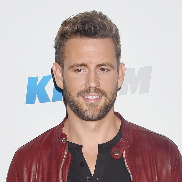 """The Bachelor's Nick Viall Reveals He's """"Definitely Found Love"""" This Season"""
