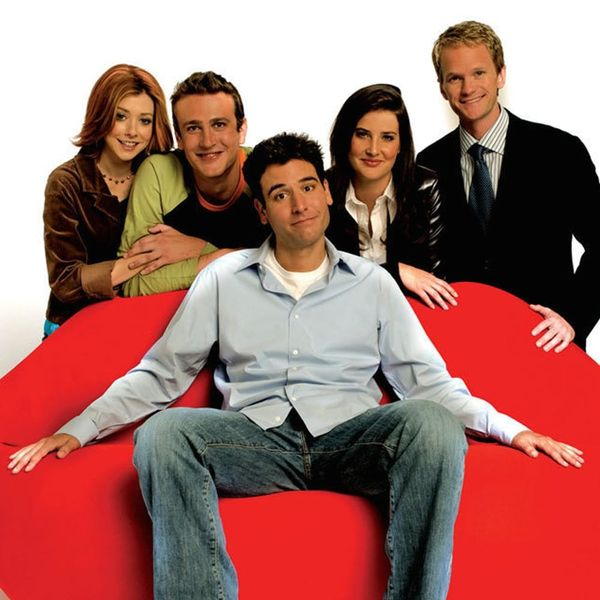 How I Met Your Mother Spinoff Is in the Works by the Folks from This Is Us