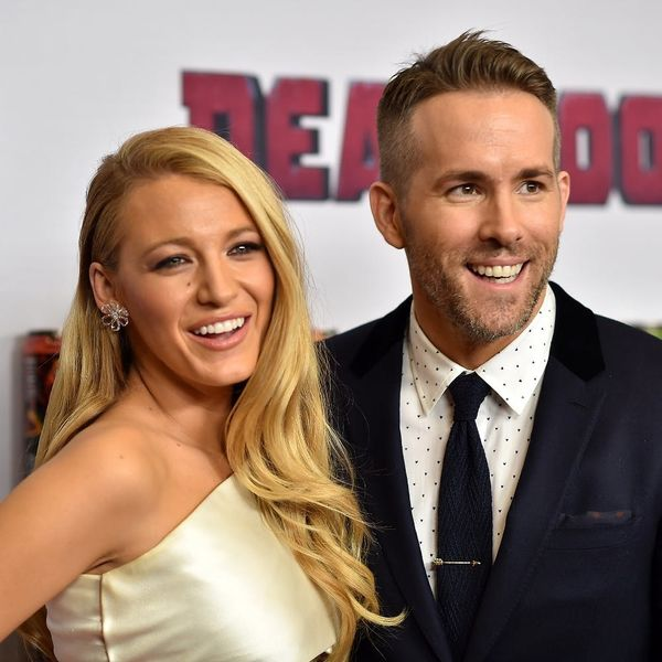 Blake Lively and Ryan Reynolds' Kids Just Made Their Public Debut