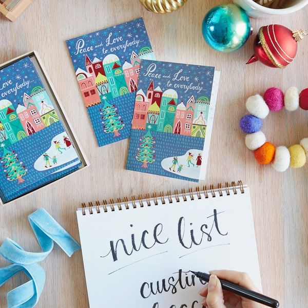 10 Reasons for Why You SHOULDN'T Skip Sending Holiday Cards This Year