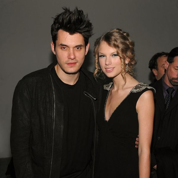 John Mayer Tweeted (and Deleted) Major Shade at Ex Taylor Swift on Her Birthday