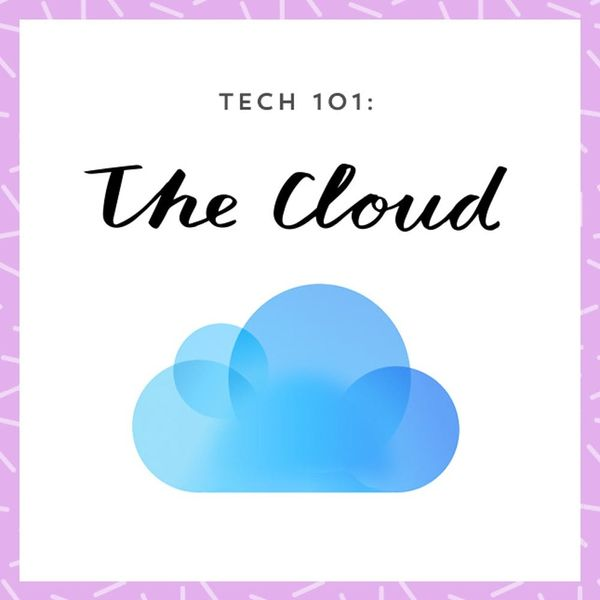 Here's WTF You Need to Know About Cloud Computing