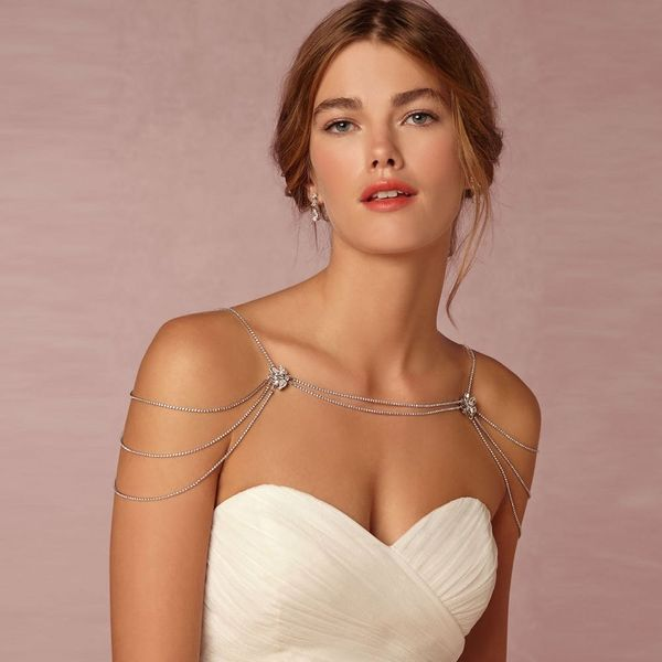 How to Choose the Right Jewelry for Your Wedding Dress