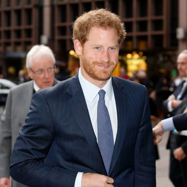 The First Pics of Prince Harry and GF Meghan Markle Together Will Make You Swoon
