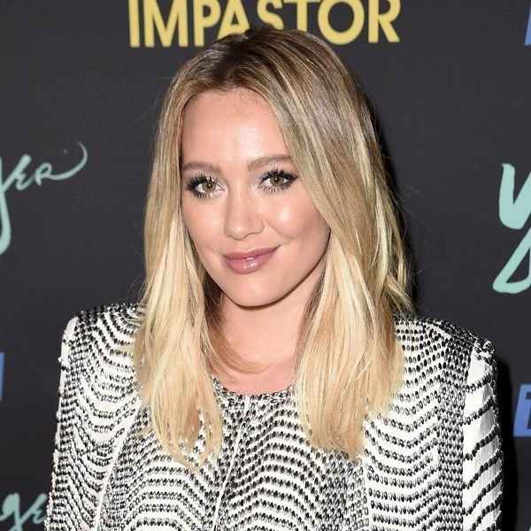 Hilary Duff Snaps Back at Haters Shaming Her for Kissing Her Son on the Lips