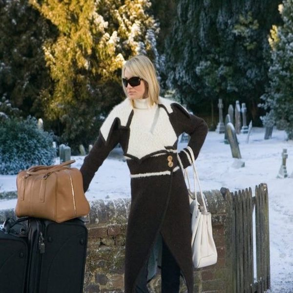 10 Holiday Movie Characters Who Had the Best Style