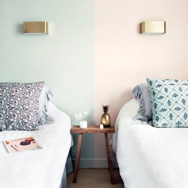 20 Tiny Hotel Rooms That Nailed the Whole Small Space Trend