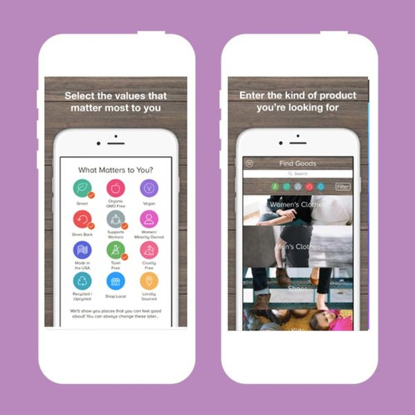 This New App Will Make You Feel the Best About Gift-Giving You've Ever Felt