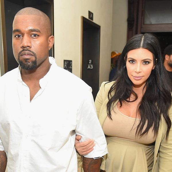 Morning Buzz! Kim Kardashian Remains at Home Is and Annoyed at Kanye for Refusing to Rest + More