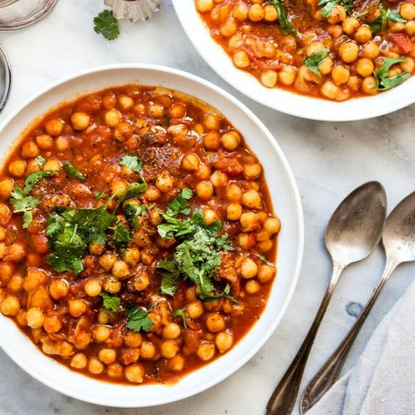 19 Stellar Ways to Fill Up + Feel Good With Chickpeas