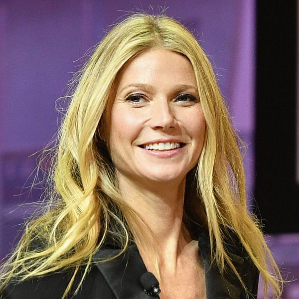 Engagement Rumors Are Buzzing Around Gwyneth Paltrow