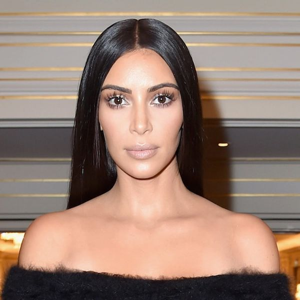 Morning Buzz! Kim Kardashian Slowly Makes Her Way Back into the Public Eye in This Sexy New Ad + More