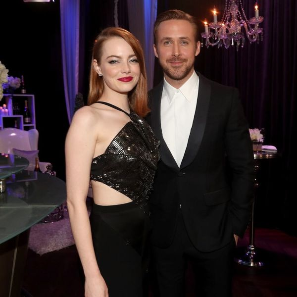 The 11 Cutest Couples on the Critic's Choice Awards Blue Carpet Will Restore Your Faith in Love