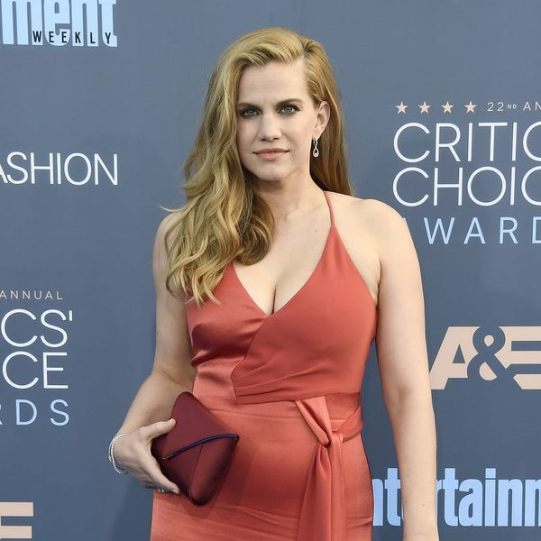 This Is the Classic Hue Taking Over at the Critic's Choice Awards