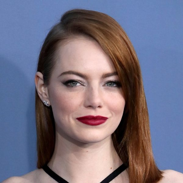 The Last 24 Hours Have Proven Emma Stone Is a Top Oscar Contender