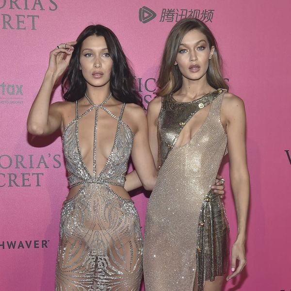 Gigi and Bella Hadid Just Gave Barbie Her Sexiest Makeover Yet