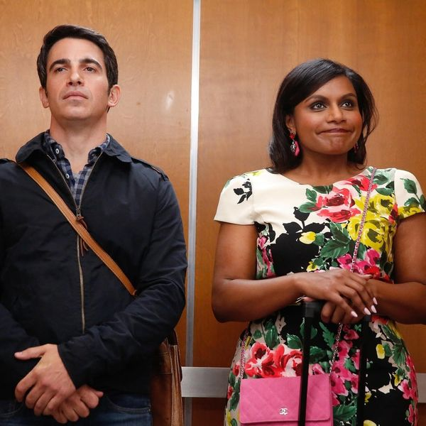5 Ways The Mindy Project Gave Us the Most Relatable #Girlboss