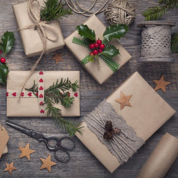 5 Tried and True Designer Tips for Wrapping Any Kind of Gift