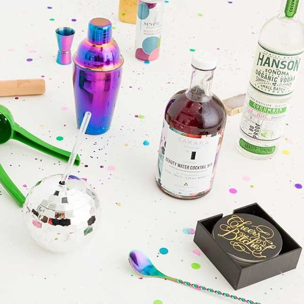 13 Boozy-ful Gifts for the Cocktail Lover