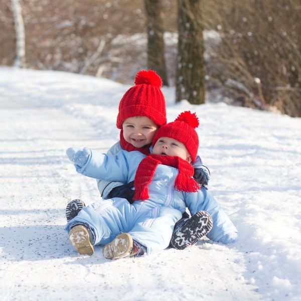 10 December Baby Names to Put You in the Holiday Spirit