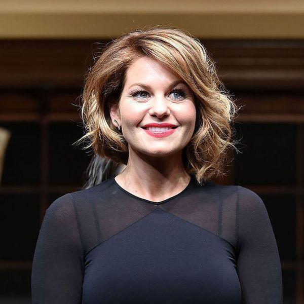 Candace Cameron Bure Is Leaving The View for a TOTALLY Familiar Reason