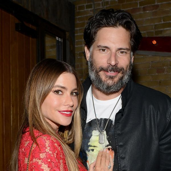 Baby News! Sofia Vergara and Joe Manganiello Are Expecting Their First Child Together